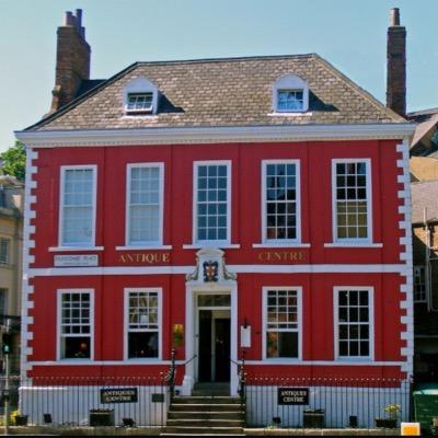Red House Antiques
