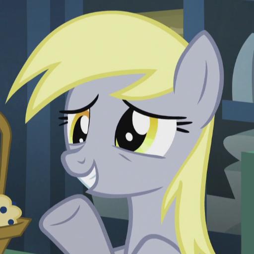 Emergency Pony