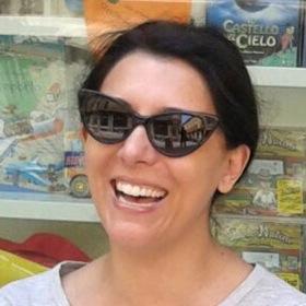 Giovanna Li Perni Profile Image