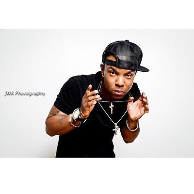 Rapper Lil' Zane to Appear on 'Cold Case'