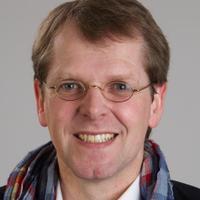 Dr. Magnus Buhlert