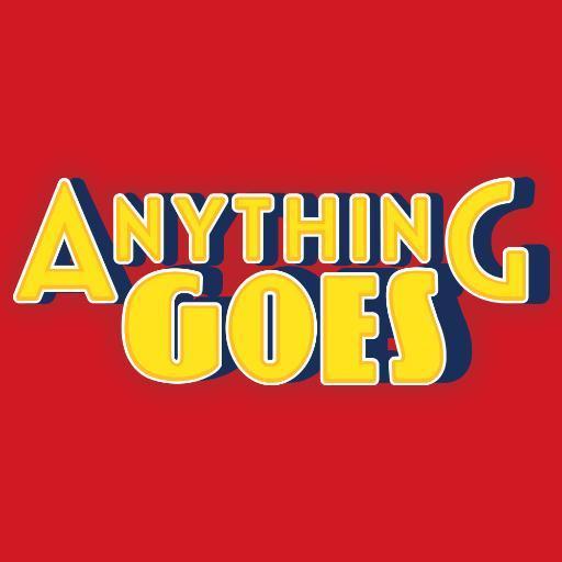 Anything Goes Tour Cast Uk