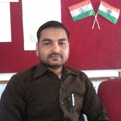 Ravi S.Sharma