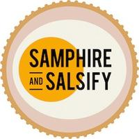 Samphire and Salsify | Social Profile