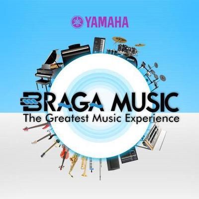 BRAGA MUSIC on Twitter:
