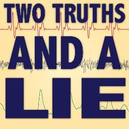 Two Truths and a Lie (@TwoTruthsPod) | Twitter