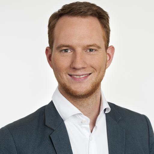 David Gebhard Zdf