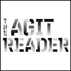 The Agit Reader | Social Profile
