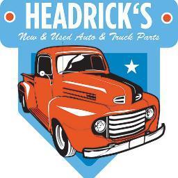 Headrick's Garage