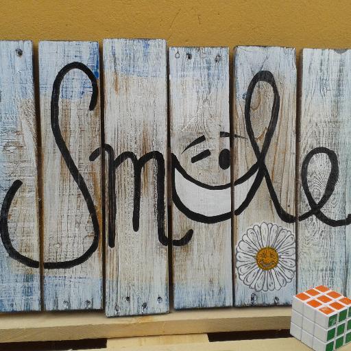 Muebles con estibas reciclartestiba twitter - Muebles madera reciclada ...
