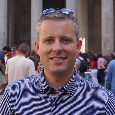 Chris Hallum