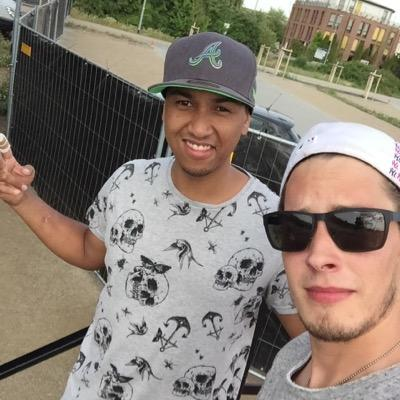 Maxx Fiesta (@DjMaxxFiesta) Twitter profile photo