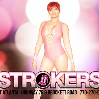 Strokers strip club in atlanta website