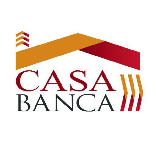 Casa banca s a s casabancasas twitter for Banca in casa