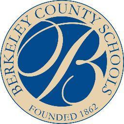 Berkeley Co Schools Berkcoschoolswv さん Twitter