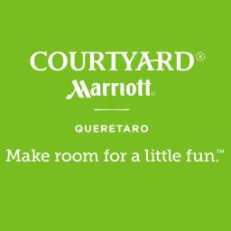 @Courtyard_QRO