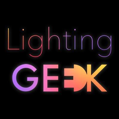 @LightingGeek1