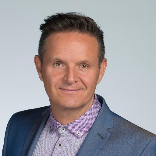 Mark Burnett Social Profile