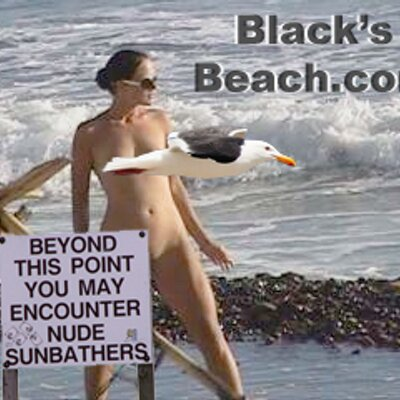 The do's and don'ts of nude beaches