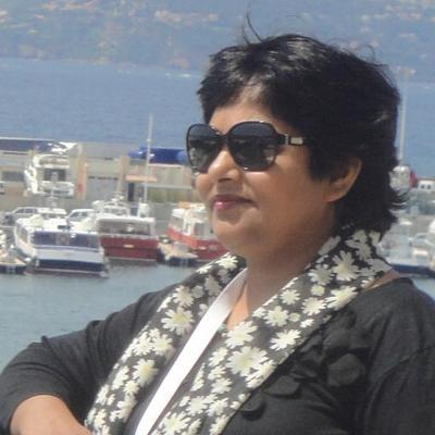 Srabana Lahiri on Muck Rack