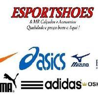 Esport Shoes