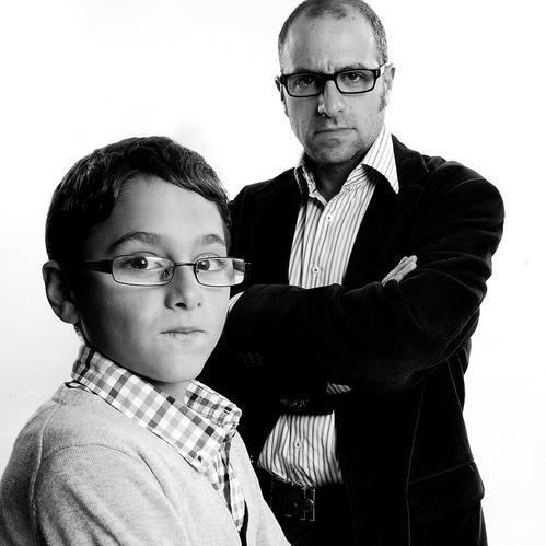 Bradley & Ishai Howard Profile Image