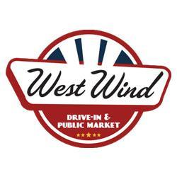 West wind drive in coupons