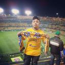 Crish Arevalo. (@5Cacha) Twitter