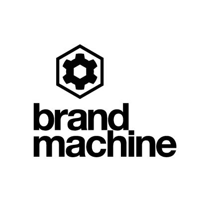 Brand Machine