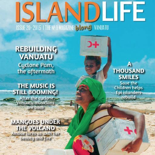island life magazine - Island Life