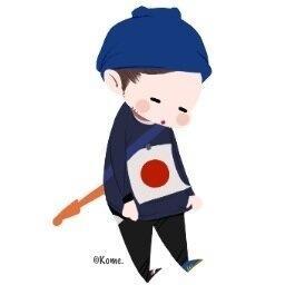 Dot Hacker Japan Cutest Josh Doll Made By Japanese Fan Who Support Dot Hacker Japan Thank You So Much