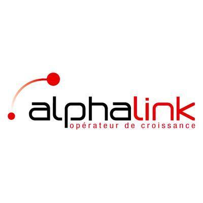 @GroupeAlphalink