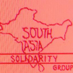 SouthAsia Solidarity