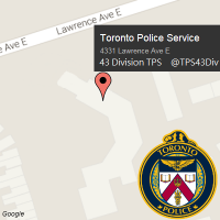 43 Division (@TPS43Div) Twitter profile photo