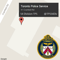 55 Division North Sub Station