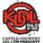 KDDL 94.3FM