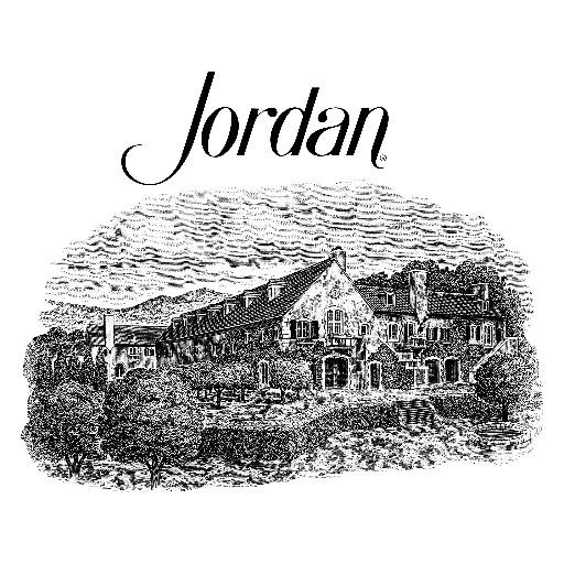 Jordan Winery Social Profile