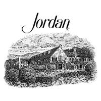 Jordan Winery twitter profile