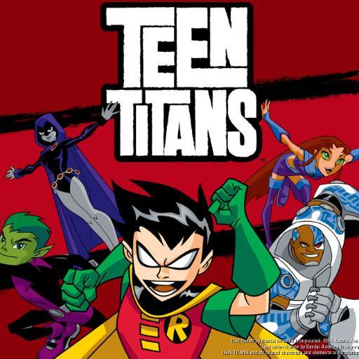 News Teen Titans Is 96