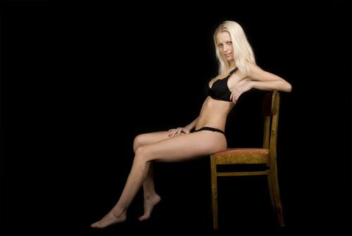 Lea Loeg Nude Photos 95