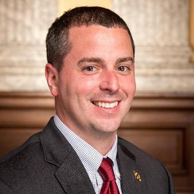 Eric Costello (@CouncilmanETC) Twitter profile photo