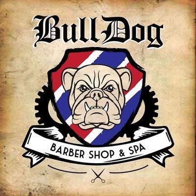 Barber Shop Emoji : Bulldog Barber Shop 13/08/2015 03:47