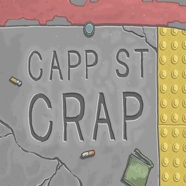 @cappstreetcrap