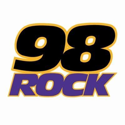 "98 Rock on Twitter: ""Get a kic..."