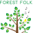 Forest Folk & Roots