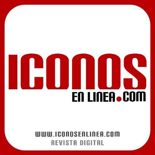 Iconos en línea