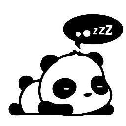 Sleepy Panda Sleepypandame Twitter