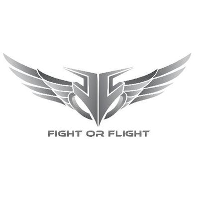 Fight or Flight on Twitter: