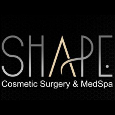 Shape Med Spa Spokane