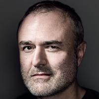 Nick Denton | Social Profile